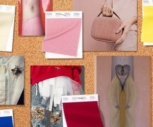 Colori moda primavera/estate 2019
