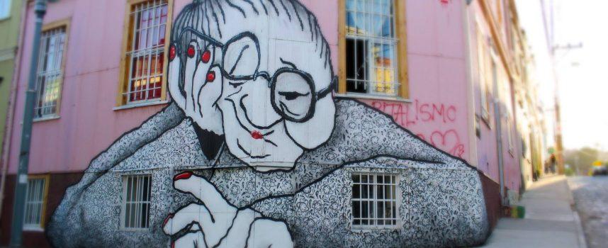Street art: i giganti di Ella & Pitr