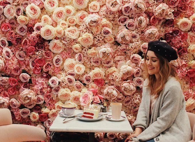 Tre café: design a confronto