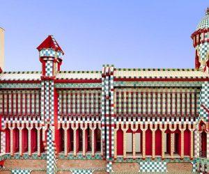 Barcellona: Casa Vicens, il manifesto di Gaudí