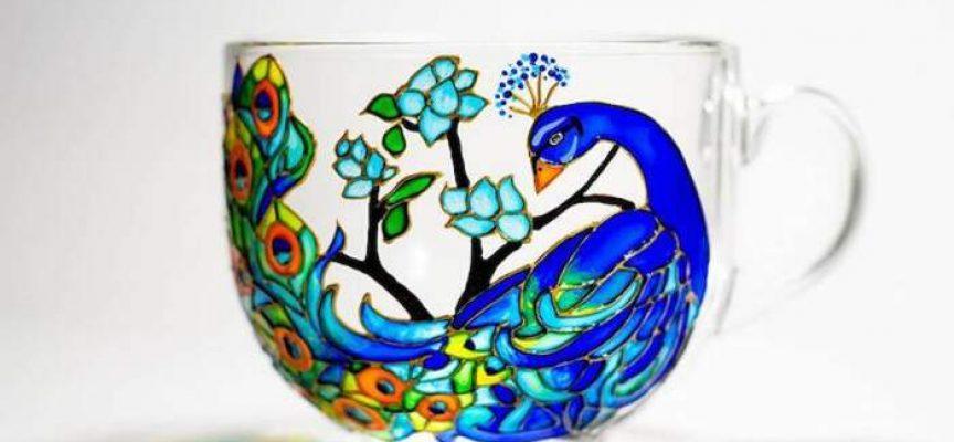 Tazze e teiere come opere d'arte