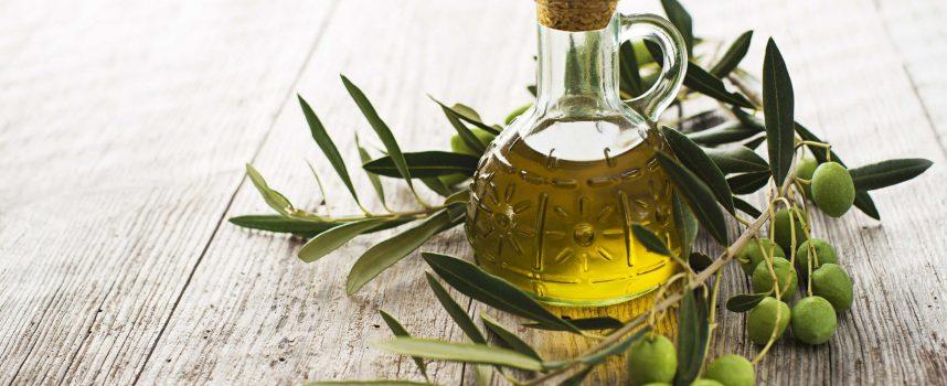 Puglia, verde come l'olio DOP