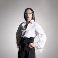 Isabella Ratti e l'Armocromia: l'intervista!
