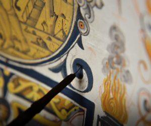 La ceramica di Orvieto