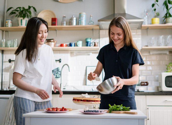 Ceramica in cucina: perché sceglierla?