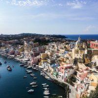 Procida è la Capitale italiana della cultura 2022