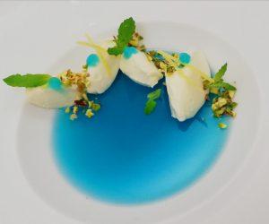 Ricetta Dolce azzurro