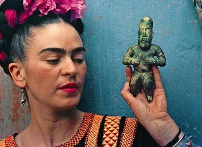 Frida Kahlo: Casa Azul, il suo universo