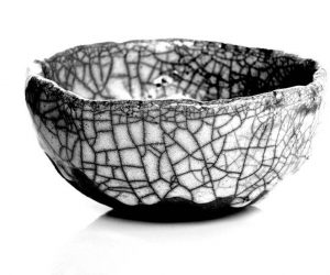 Ceramica Raku, tra oriente e occidente