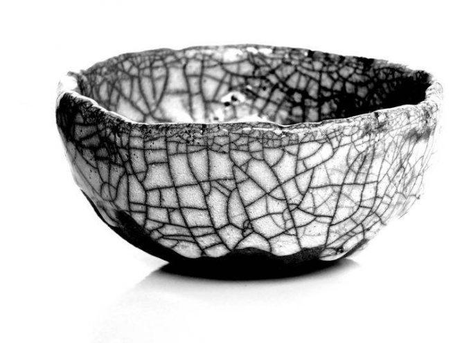 Ceramica Raku, tra oriente e occidente
