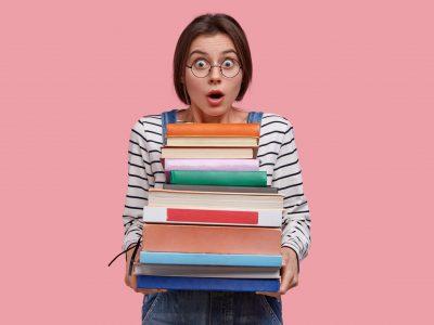 Libreria: come organizzarla?