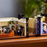 Friends, nuovi set Lego dedicati alla serie