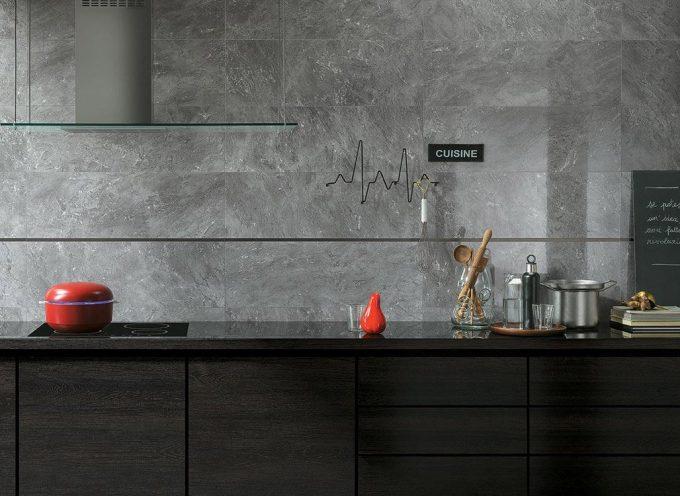 Tre tendenze ceramiche per la cucina