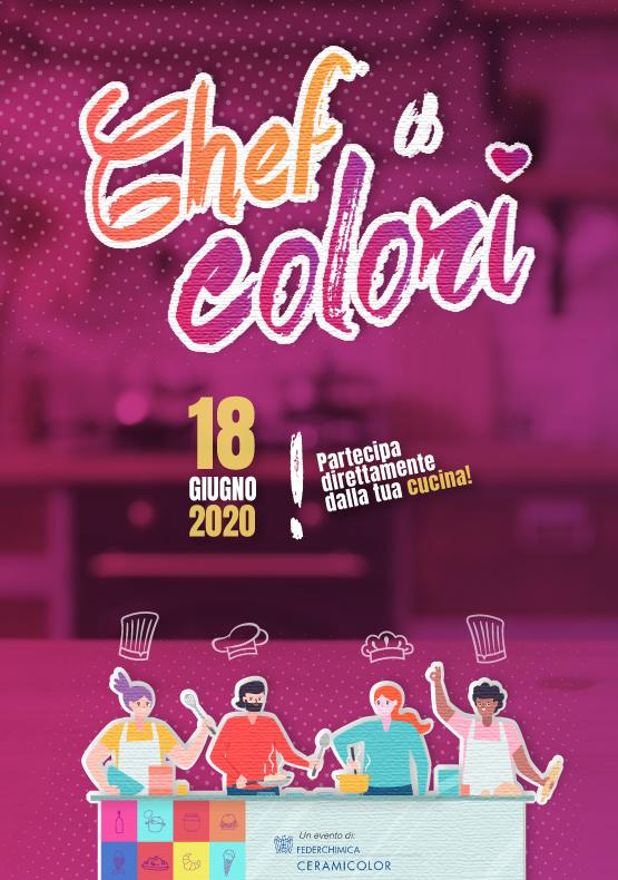 Chef a colori